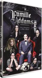 La famille Addams / Barry Sonnenfeld, réal.   Sonnenfeld, Barry. Metteur en scène ou réalisateur