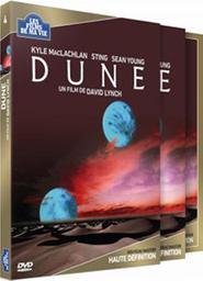 Dune / David Lynch, réal., scénario | Lynch, David. Metteur en scène ou réalisateur. Scénariste