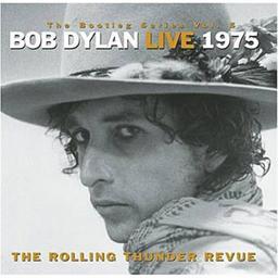 The rolling thunder / Bob Dylan, aut., comp., chant | Dylan, Bob. Parolier. Compositeur. Chanteur. Guitare