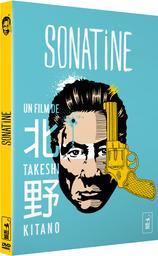 Sonatine / Takeshi Kitano, réal., scénario | Kitano, Takeshi (1947-....). Metteur en scène ou réalisateur. Scénariste