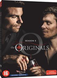 The Originals, saison 5 / Lance Anderson, Carol Banker, Michael Grossman, réal. | Anderson, Lance. Metteur en scène ou réalisateur
