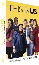 This is us, saison 1 / John Requa, Glenn Ficarra, Ken Olin, réal.   Requa, John. Metteur en scène ou réalisateur