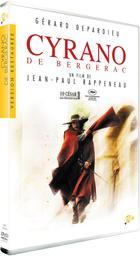 Cyrano de Bergerac / Jean-Paul Rappeneau, réal., scénario | Rappeneau, Jean-Paul. Metteur en scène ou réalisateur. Scénariste