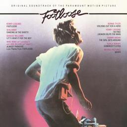 """Bande originale du film """"Footloose"""" / Miles Goodman, Kenny Loggins, Tom Snow... [et al.]  """