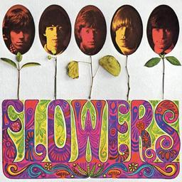 Flowers / The Rolling Stones, ens. instr. et voc.   Rolling Stones. Musicien