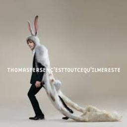 C'est tout ce qu'il me reste / Thomas Fersen, aut., comp., chant | Fersen, Thomas. Parolier. Compositeur. Chanteur