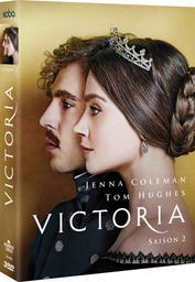 Victoria, saison 2 / Lisa James Larsson, Geoffrey Sax, Jim Loach, réal. | James Larsson, Lisa. Metteur en scène ou réalisateur
