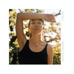 L'an 40 / Jeanne Cherhal, aut., comp., chant | Cherhal, Jeanne. Parolier. Compositeur. Chanteur