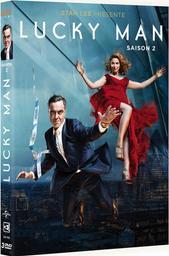 Luchy man, saison 2 / Andy De Emmony, réal. | De Emmony, Andy. Metteur en scène ou réalisateur