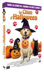 Le chien d'halloween / Peter Sullivan, réal., scénario | Sullivan, Peter. Metteur en scène ou réalisateur. Scénariste