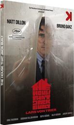 The house that Jack built / Lars von Trier, réal., scénario | Trier, Lars von. Metteur en scène ou réalisateur. Scénariste