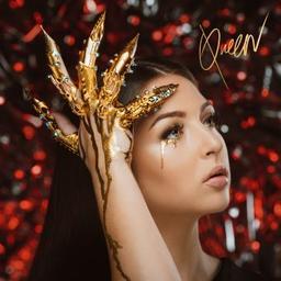 Queen / Eva, aut., comp., chant | Eva. Parolier. Compositeur. Chanteur