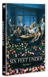 Six feet under, saison 3 / Rodrigo Garcia, Michael Cuesta, Michael Engler, réal.   Garcia, Rodrigo. Metteur en scène ou réalisateur