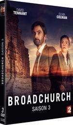 Broadchurch, saison 3 / Paul Andrew Williams, Lewis Arnold, Daniel Nettheim, réal.   Williams, Paul Andrew . Metteur en scène ou réalisateur