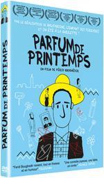Parfum de printemps / Ferid Boughedir, réal., scénario | Boughedir, Ferid. Metteur en scène ou réalisateur