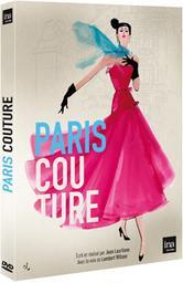 Paris couture / Jean Lauritano, réal. | Lauritano, Jean. Metteur en scène ou réalisateur