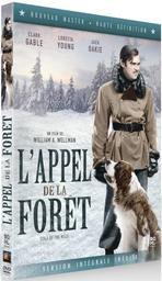 L'appel de la forêt / William A. Wellman, réal. | Wellman, William A.. Metteur en scène ou réalisateur