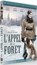 L'appel de la forêt / William A. Wellman, réal. | Wellman, William A.. Metteur en scène ou réalisateur