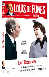 La zizanie / Claude Zidi, réal., scénario | Zidi, Claude. Metteur en scène ou réalisateur. Scénariste