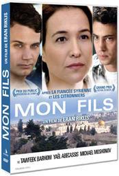 Mon fils / Eran Riklis, réal. | Riklis, Eran. Metteur en scène ou réalisateur