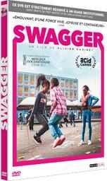 Swagger / Olivier Babinet, réal., scénario | Babinet, Olivier. Metteur en scène ou réalisateur. Scénariste