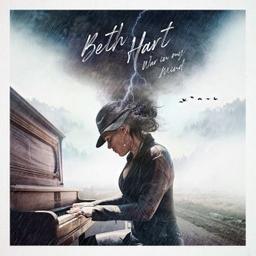 War in my mind / Beth Hard, aut., comp., chant, p.   Hart, Beth. Parolier. Compositeur. Chanteur. Piano
