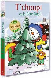 T'Choupi et le Père Noël / Jean-Luc Francois, réal. | Francois, Jean-Luc. Metteur en scène ou réalisateur