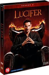 Lucifer, saison 3 / Karen Gaviola, Louis Shaw Milito, Tara Nicole Weyr, réal. | Gaviola, Karen. Metteur en scène ou réalisateur