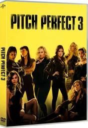 Pitch perfect 3 / Trish Sie, réal. | Sie, Trish. Metteur en scène ou réalisateur