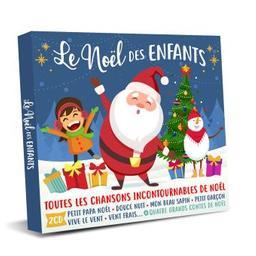Le Noël des enfants / Catherine Vaniscotte, Clémentine et ses amies, chant   Vaniscotte, Catherine. Chanteur