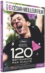 120 battements par minute / Robin Campillo, réal., scénario   Campillo, Robin. Metteur en scène ou réalisateur. Scénariste