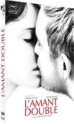 L'amant double / François Ozon, réal., scénario | Ozon, François. Metteur en scène ou réalisateur. Scénariste