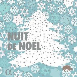 Nuit de Noël / Michel Corrette, Jean de Brébeuf, Louis-Claude Daquin... [et al.], comp. | Musiciens de Saint-Julien (Les]. Musicien