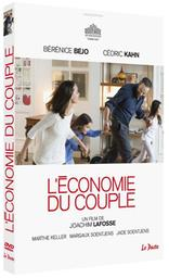 L'économie du couple / Joachim Lafosse, réal., scénario | Lafosse, Joachim. Metteur en scène ou réalisateur. Scénariste
