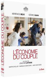 L'économie du couple / Joachim Lafosse, réal., scénario   Lafosse, Joachim. Metteur en scène ou réalisateur. Scénariste