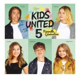 Kids United 5 : L'hymne de la vie | Kids United Nouvelle Génération. Musicien