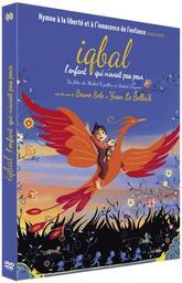 Iqbal, l'enfant qui n'avait pas peur / Michel Fuzellier, réal., scénario | Fuzellier, Michel. Metteur en scène ou réalisateur. Scénariste