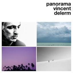 Panorama / Vincent Delerm, aut., comp., chant | Delerm, Vincent. Parolier. Compositeur. Chanteur