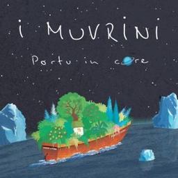 Portu in core / I Muvrini, ens. instr. et voc.   I Muvrini. Musicien