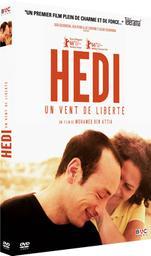 Hedi, un vent de liberté / Mohamed Ben Attia, réal., scénario | Attia, Mohamed Ben. Metteur en scène ou réalisateur. Scénariste