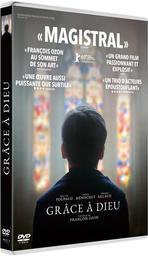 Grâce à Dieu / François Ozon, réal., scénario | Ozon, François. Metteur en scène ou réalisateur. Scénariste