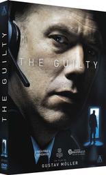 The guilty / Gustav Moller, réal., scénario | Moller, Gustav. Metteur en scène ou réalisateur