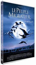 Le peuple migrateur / Jacques Perrin, réal., scénario   Perrin, Jacques. Metteur en scène ou réalisateur. Scénariste