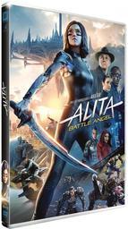 Alita / Robert Rodriguez, réal., scénario |