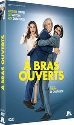 A bras ouverts / Philippe de Chauveron, réal. | Chauveron, Philippe de.. Metteur en scène ou réalisateur
