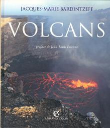 Volcans / Jacques-Marie Bardintzeff |