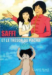 Princesse Saffi / Attila Dargay, réal., scénario | Dargay, Atilla. Metteur en scène ou réalisateur. Scénariste