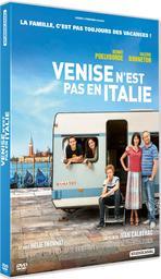 Venise n'est pas en Italie / Ivan Calberac, réal., aut. adapté, scénario | Calberac, Ivan . Metteur en scène ou réalisateur. Antécédent bibliographique. Scénariste