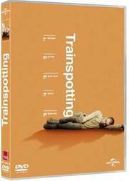 Trainspotting 1 / Danny Boyle, réal. | Boyle, Danny. Metteur en scène ou réalisateur