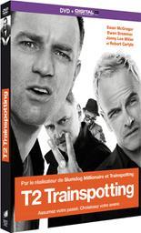 Trainspotting 2 / Danny Boyle, réal. | Boyle, Danny. Metteur en scène ou réalisateur